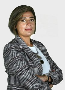 Rita Haddad