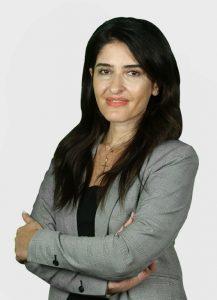 Micheline Abou Elias