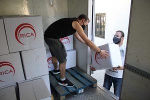 Food Donation 2020 – Wave 4